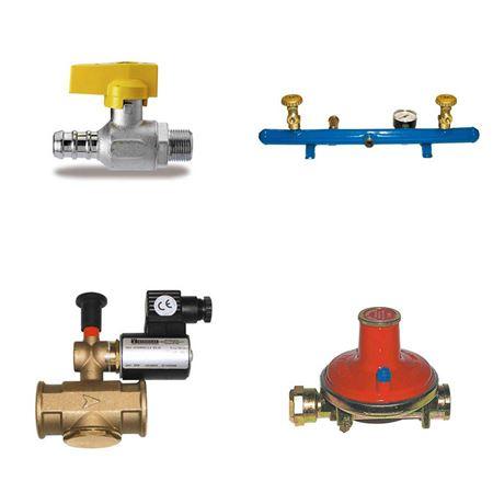 Immagine per la categoria SISTEMI DI DISTRIBUZIONE GAS