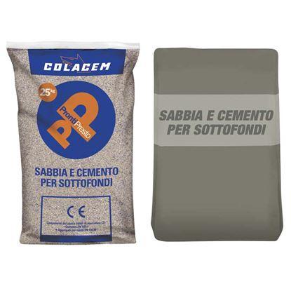 Immagine di Sabbia e cemento