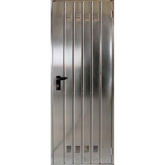 Porte Cantina Ferro 70x200 Cm