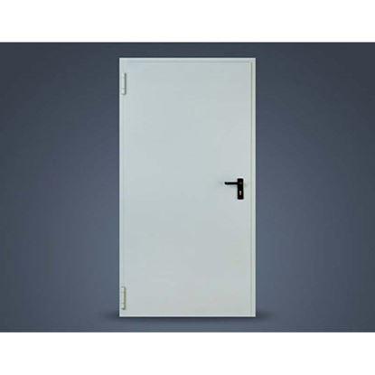 Immagine di Porta tagliafuoco REI 120, 90x215 cm