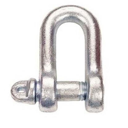 Immagine di Grilli diritti, tipo largo, acciaio inox AISI 316, 4 mm, 2 pezzi