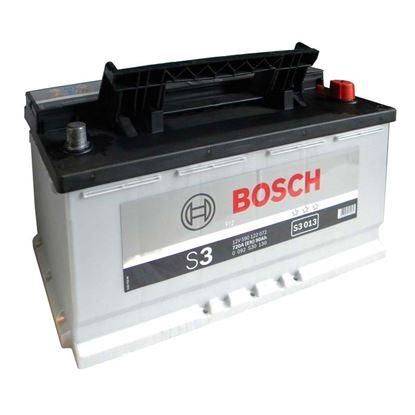 Immagine di Batteria auto Bosch, S3-90 Ah, spunto 720 A, polarità dx