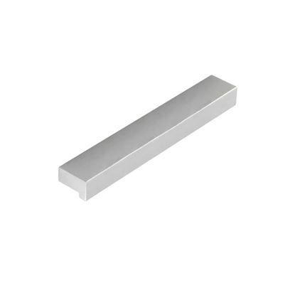 Immagine di Manilgia in alluminio anodizzato opaco, 128 mm