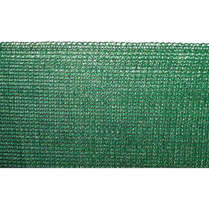 Immagine di Tessuto ombreggiante, 130 gr/m² circa, in piattina di poliestere, capacità schermante del 95%, 2x10 mt