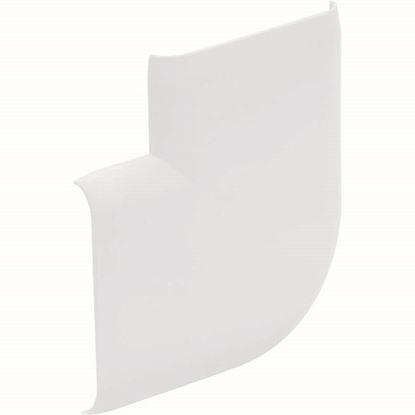Immagine di Curva piana fissa, 65x20 mm