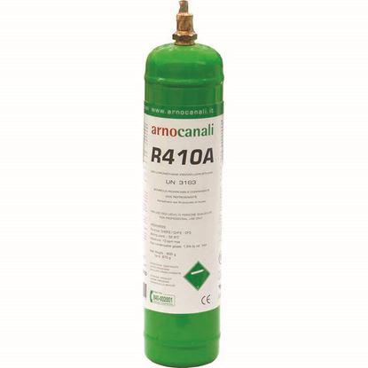 Immagine di Bomboletta freon, R410a, 1 kg