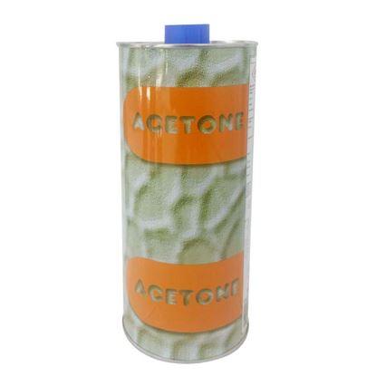 Immagine di Acetone puro, 1 lt