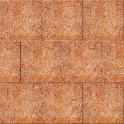 Immagine di Pavimento Ireland, monocottura pasta rossa, confezione da 1,70 m², 34x34 cm, spessore 7 mm, colore cotto