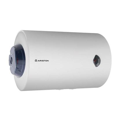 Immagine di Scaldabagno Ariston, blu 80H/3, potenza 1200 W, 3 anni di garanzia, orizzontale, capacità 80 lt