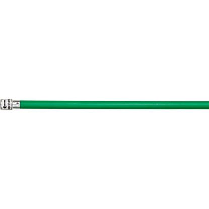 Immagine di Asta verde professionale, per scovolo, Ø18 mm, 2 mt