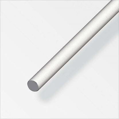 Immagine di Barra filettata acciaio inox, 1 mt, M16