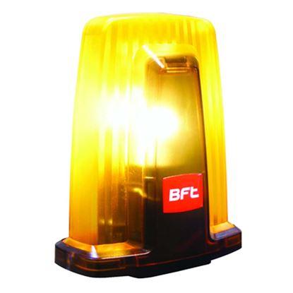Immagine di Lampampeggiante con antenna BFT