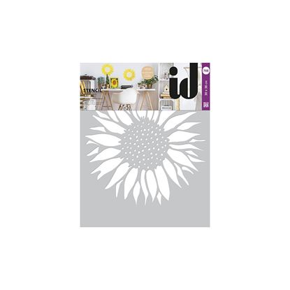 Immagine di Sten cil fiori,  n 708, tourn esol