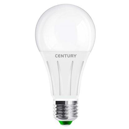 Immagine di Lampada a led goccia, E27, luce calda, 24W, 2200 lumen