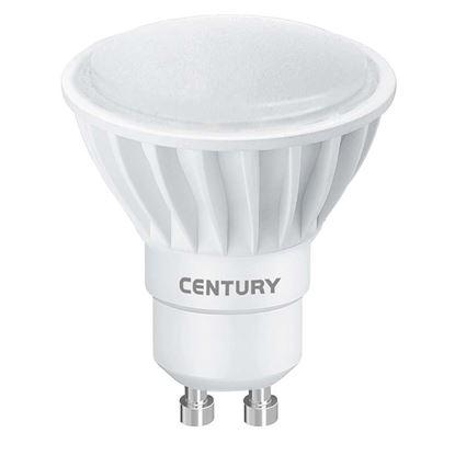 Immagine di Lampada LED 7W GU10, 4000K, 120°, 230V, 480 Lm