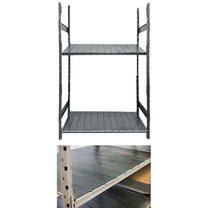 Immagine di Piedini e ganci per rack, in confezione 2/8