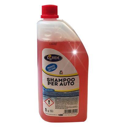 Immagine di Shampoo Lubex 1 lt