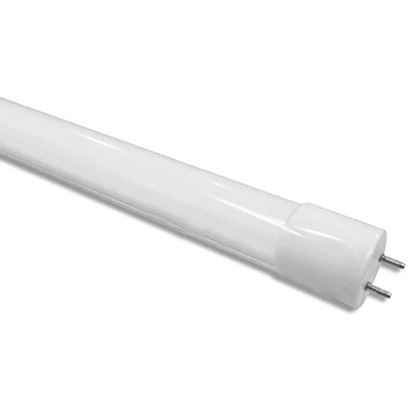 Immagine di Tubo Led T8, luce bianca, 4000°K, 9W, 600 mm
