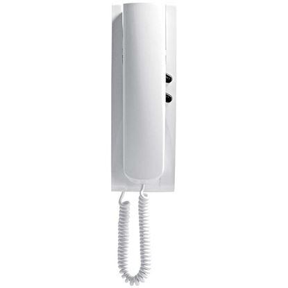 Immagine di Citofono Sound System Elvox, da parete, colore bianco