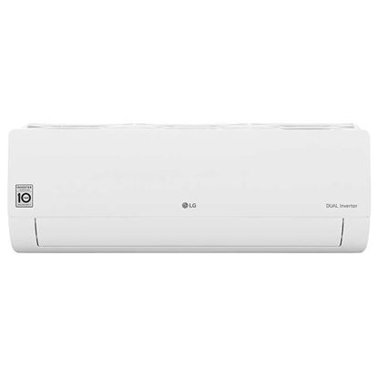 Immagine di Condizionatore Inverter 9000BTU Libero LG, 2,5/3,3 kW, classe A++/A+, pompa di calore, R32, UI