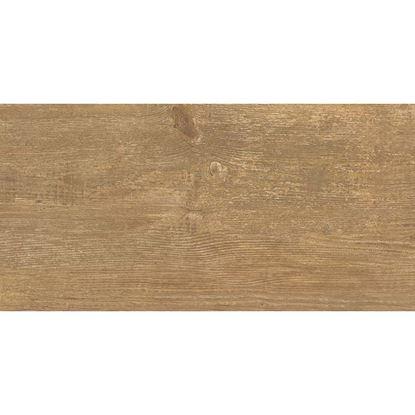 Immagine di Pavimento Wald 30,2x60,4, gres porcellanato, confezione da 1,68 m², colore rovere