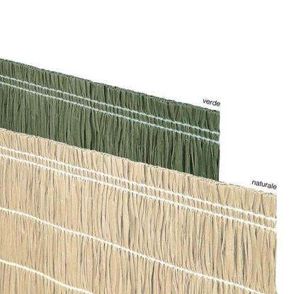 Immagine di Arella in polipropilene legata con filo poliestere 15x3 mt